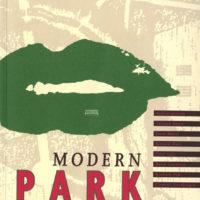 books.1993.Modernparkdesign