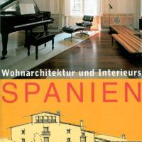 books.1999.WohnarchitekturundInterieursSpanien