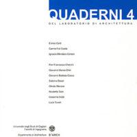 books.2006.QuadernidelLaboratoriodiArchitetturaNo.4